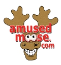 AmusedMoose dot com
